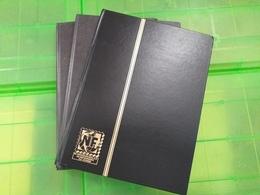 LOT N° E 53  COLONIES FRANCAISE Un Lot De 3 Classeurs Neufs Ou Obl - Sammlungen (im Alben)