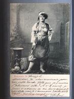 Souvenir Du Bosphore - Turquie