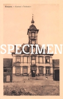 Kasteel Terbeck - Elsegem - Wortegem-Petegem