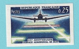 1964, YT No.1418, MNH - France