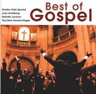 BEST OF GOSPEL - 2 CD - Edwin HAWKINS SINGERS - GOLDEN GATE QUARTET - Louis ARMSTRONG - Mahalia JACKSON - Chants Gospels Et Religieux