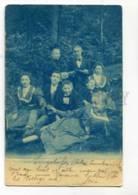 288289 Belgium MALINES COLLEGE Student WINE Old 1900 Year POST - Ohne Zuordnung