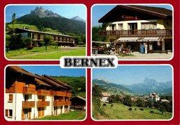 BERNEX - 74 - Haute Savoie -JS - France