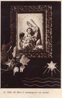 MADONNA-STELLA DEL MARE-1923 - Vergine Maria E Madonne