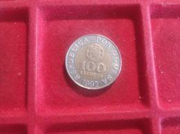 PORTOGALLO 200 ESCUDOS 1992 - Portogallo