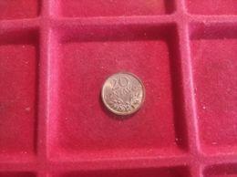 PORTOGALLO 20 Centavos  1971 - Portogallo
