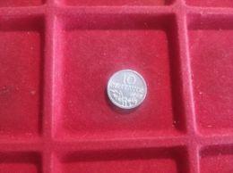 PORTOGALLO 10 Centavos  1976 - Portogallo
