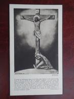 Oorlog Korea Braeckman Kamiel - De Lathouwer Geboren Te Wetteren 1926 Gevallen In Korea 1953  (2scans) - Religion & Esotérisme
