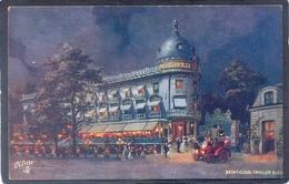 SAINT-CLOUD - Pavillon Bleu - Saint Cloud