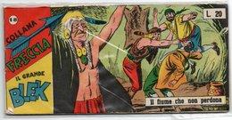 Il Grande Blek Striscia (Dardo 1958)  IX° Serie  N. 18 - Libri, Riviste, Fumetti