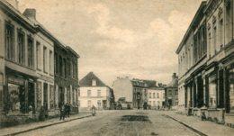 BELGIUM - Ath.  Ruede Tournai - Ath