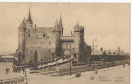 Antwerpen - Anvers - Le Steen - Het Steen - 1932 - Antwerpen