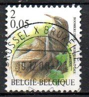 BELGIQUE. N°2918 Oblitéré De 2000. Grimpereau. - Songbirds & Tree Dwellers