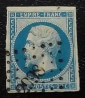 231-  14B-  PC 2998 St Ay 43 Loiret - 1853-1860 Napoleon III