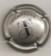 Capsule  TRIBAUT  N° 27 - Champagne