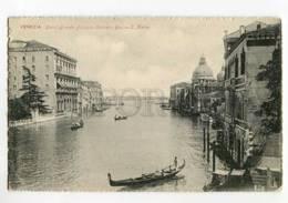 3039439 ITALY Venezia - Canal Grande.Palazzo Corner E - Venezia (Venice)