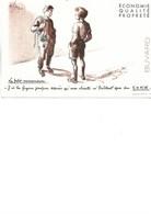 BUVARD - LE PETIT RAMONEUR - COKE - - Other