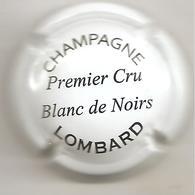 Capsule  LOMBARD Et Cie  N° 6j - Champagne