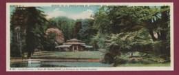 150120A - Chocolaterie Confiserie Fine CANTALOUP CATALA - 92 Parc De SAINT CLOUD Kiosque Du Prince Impérial - Album 1 - Saint Cloud