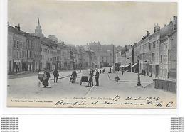 BACCARAT - Rue Des Ponts - Baccarat