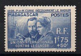 MADAGASCAR - YT N° 206 - Neuf ** - MNH - Cote: 20,80 € - Madagascar (1889-1960)