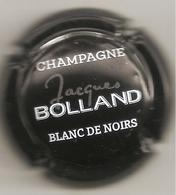 Capsule  BOLLAND  Jacques - Champagne