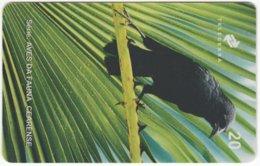 BRASIL J-504 Magnetic Teleceara - Animal, Bird - Used - Brasilien