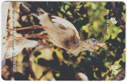 BRASIL J-508 Magnetic Teleceara - Animal, Bird - Used - Brasilien