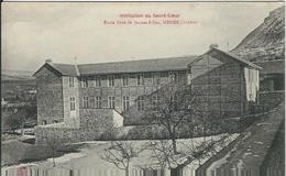 LOZERE : Mende, Institution Du Sacré-Coeur... - Mende