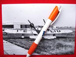 SIAI S 80 I-ELIO A LINATE - Aviation