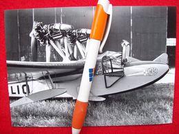SIAI S 80 I-ELIO - Aviation