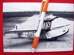 SIAI S 80 I-MORO - Aviation