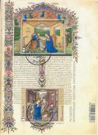 Machtige Miniaturen - Used Stamps