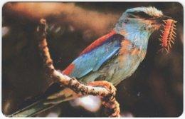 BRASIL K-800 Magnetic Private - Animal, Bird - Used - Brazil