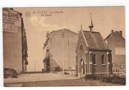24 Heist  HEYST  La Chapelle  De Kapel - Heist