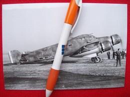 SIAI SM 79 CON DUE DERIVE SPERIMENTALE - Aviation
