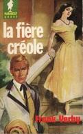 LA FIÈRE CRÉOLE - FRANK VERBY - COLLECTION MARABOUT GÉANT  N° G 104 - 1960 - Livres, BD, Revues