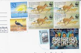 Kazachstan Recent - Kazajstán