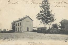 Beynost  La Gare - France