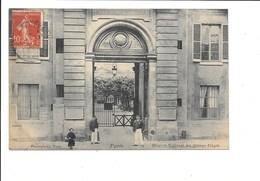 PARIS XII - Hospice National Des Quinze-Vingts. - Distretto: 12