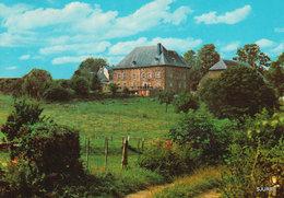 Wanne / Trois-Ponts - Château De Wanne - Kasteel - Trois-Ponts