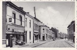 Lodelinsart-Ouest  Rue De Dampremy. - Charleroi