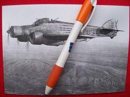 SIAI SM 79 - Aviation