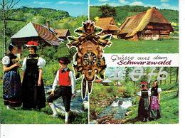 QSL - GERMANY - DC0FB - ERICH VOGL - LAHR - 1975 - Radio-amateur