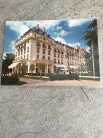 78  Versailles 2013 Hotel Trianon Palace -cpm - Versailles