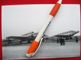 SIAI SM 83 E SM 75   I-LUCE ALA LITTORIA - Aviation