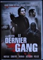 Le Dernier Gang - Vincent Elbaz - Clémence Poésy - Gilles Lellouche . - Policiers
