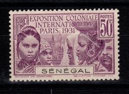 Senegal - YV 111 NSG (*) Cote 5,75 Euros - Nuevos