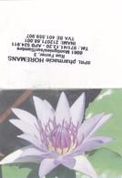 Calendrier De Poche 2006 - Calendars