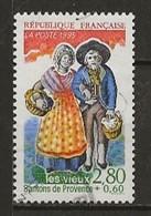 FRANCE:, Obl., N° YT 2981, TB - Oblitérés